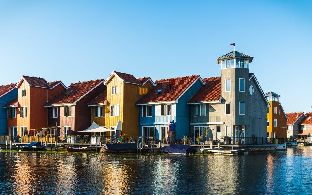 Ben jij op zoek naar een nieuwe woning in het prachtige Groningen?